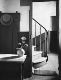 André Kertész, Chez Mondrian, Paris