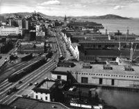 Max Yavno, San Francisco, c 1948