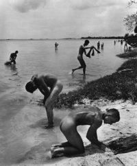 Peter Stackpole, 2nd Marine Division, Saipan, 1944