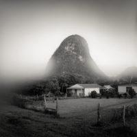 Rolfe Horn, Farmhouse, Vinales, Cuba, 201