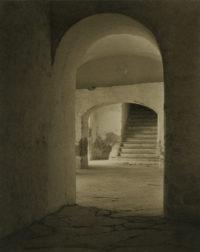 Tina Modotti, Convent of Tepotzotlan, 1924