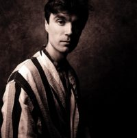 David Byrne, 1979