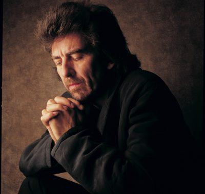 George Harrison: Eyes Closed, 1987