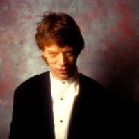 Mick Jagger, 1983