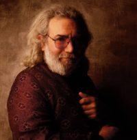 Jerry Garcia, 1988