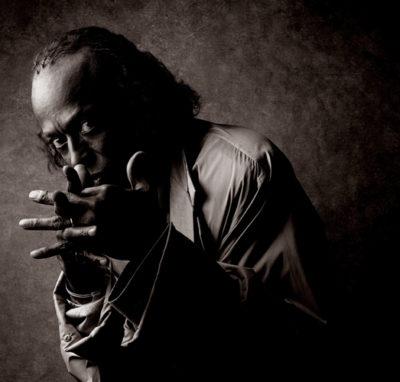 Miles Davis, 1986