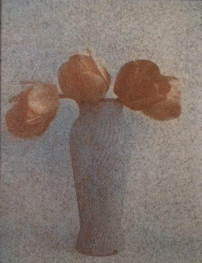 Jeanne Birdsall, Untitled (Still Life), 1990
