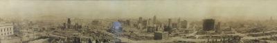 R.J. Waters, Ruins of San Francisco, 1907