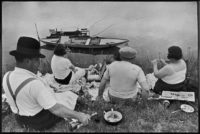 Henri Cartier-Bresson, Sunday on the Banks of the River Marne, 1938