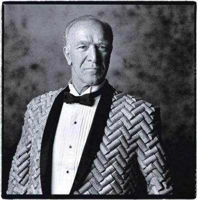 Jock McDonald, Robert Mondavi, 1990