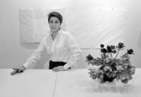 Kurt Fishback, Idelle Weber, 1982