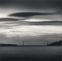 Rolfe Horn, Golden Gate Bridge from the Berkeley Pier, 2007