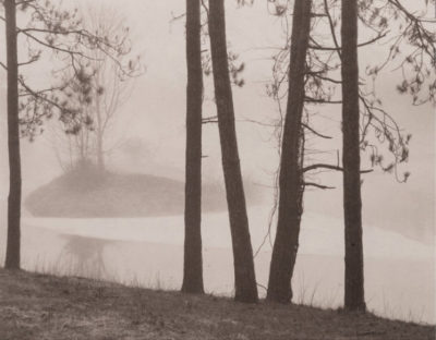 Tom Millea, Redding, 1969