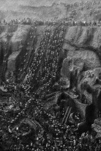 Gold Mine, Sierra Pelada, Brazil, 1986