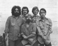 Bob Seidemann, The Grateful Dead, 197