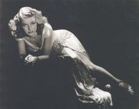 George Hurrell, Ann Sheridan, 1939