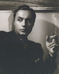 George Hurrell, Charles Boyer, 1938
