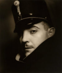 George Hurrell, Ramon Navarro, 1931