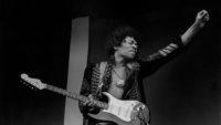 Jim Marshall, Jimi Hendrix, 1967