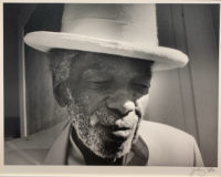 Johnny Ace, John Lee Hooker, 2001