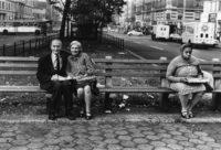Paul Ickovic, New York, 1971