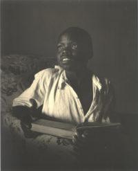 George Rodger, Emanuel, 1954