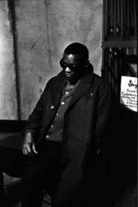 Ray Charles, 1960