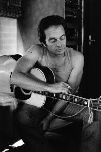 Merle Haggard, 1973