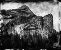 Ben Nixon, Yosemite, Homage to Carleton (North Dome, Royal Arches), 2009