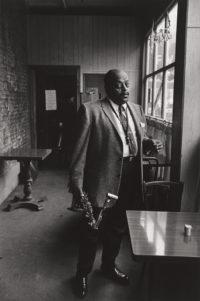 Ben Webster, 1963