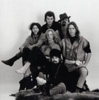 Grateful Dead, c1967