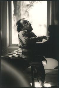Michel Petrucceani