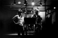 Mick & Keith, 1972