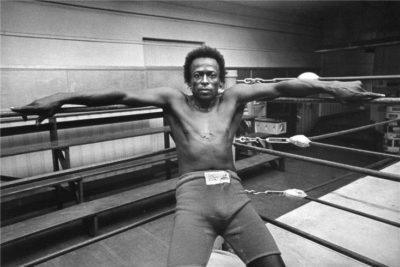 Miles Davis, 1971