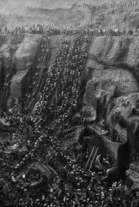Sebastiao Salgado, Gold Mine, Sierra Pelada, Brazil, 1986