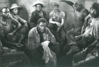 Sebastiao Salgado, Sugar Cane Cutters, 1988