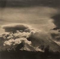 Mt Denali, Alaska, 1989