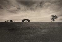 Rousham Folly, Oxfordshire, England, 1982