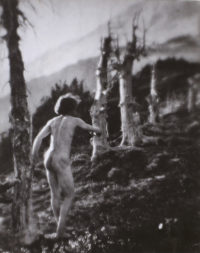 Roy on the Move, 1915