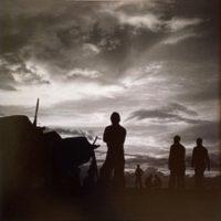 Carrier Deck at Sunset , 1942