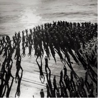 Invasion of North Africa: Exercise on Carrier Deck 1942