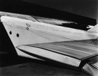 Brett Weston, Ford Trimotor Plane, 1935