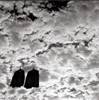 Robert Zuckerman, Eternal Shirts, Berkeley, 1977